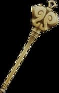 Mace of Zeus from FFIX weapon render