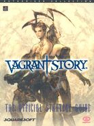 Vagrant Story - The Official Strategy Guide