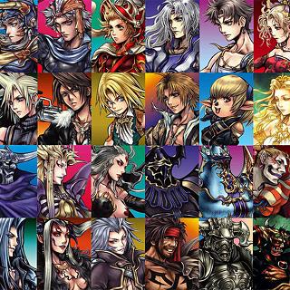 Wiki Final Fantasy