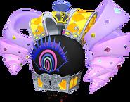 WoFFMM Mimic Queen