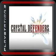 Crystal Defenders PSN JP PS3