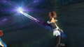 DFFOO Squall EX