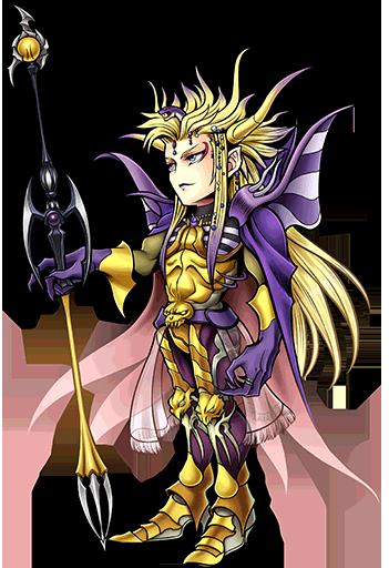 Emperor Mateus/Opera Omnia
