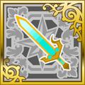 FFAB Ancient Sword SR+