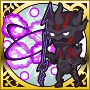FFAB Dark Cannon - Cecil Legend SR