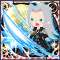 FFAB Heaven's Light - Sephiroth Legend UUR