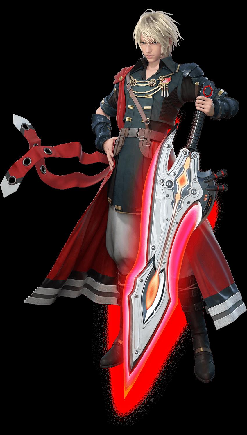 Rain | Final Fantasy Wiki | Fandom