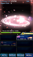 FFBE Army of One 3