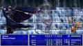 FFIV PSP - Summon Shadow Dragon