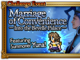 Marriage of Convenience - Into the Bevelle Palace