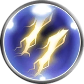 FFRK Thunder Fury Icon
