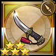 FFRK Triton's Dagger FFV