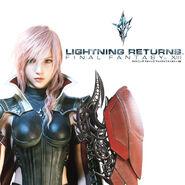 FFXIIILR - Crimson Blitz