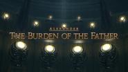 FFXIV Alexander Burden of the Father