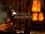 Amaurot (mazmorra)