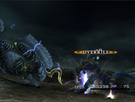 Ixion attacking.