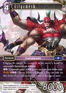 Gilgamesh 1-207S from FFTCG Opus