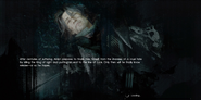 Kingly Clash loading screen from FFXV Episode Ardyn