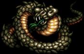 Midgardsormr (Final Fantasy VI)