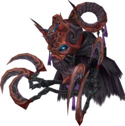 Ixtab in Final Fantasy XII.