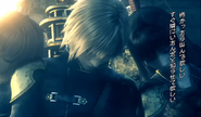 Ace Type-0 Ending