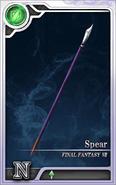 FF7 Spear N Artniks