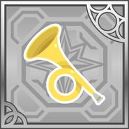 FFAB Battle Trumpet R