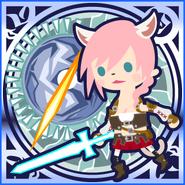 FFAB Magic Slash - Lightning Legend SSR+