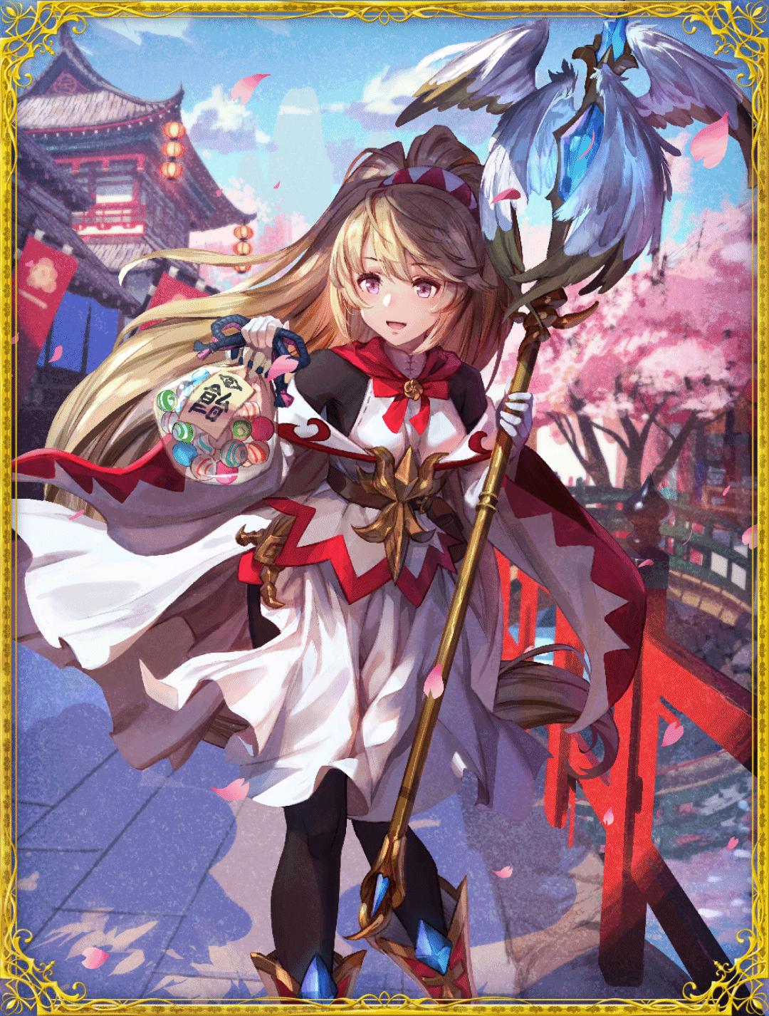 Ayaka (Brave Exvius)