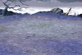 FFIViOS Mt. Ordeals Battle Background