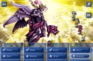 FFVI IOS Forsaken Start Up
