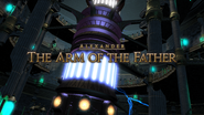 FFXIV Alexander Arm of the Father