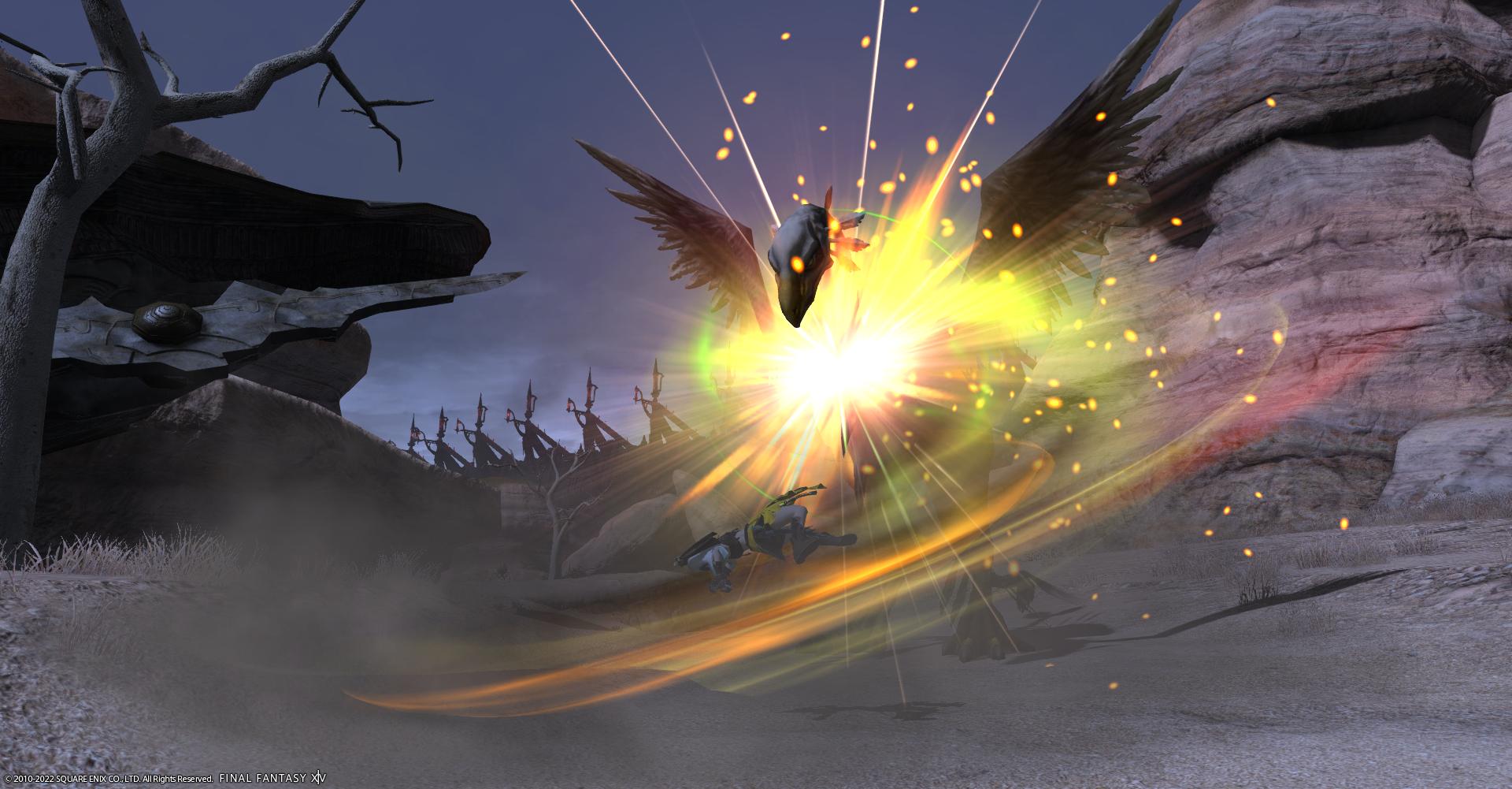 Dragon Kick (ability)