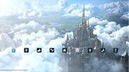 FFXIV HW PS4 Theme Upper