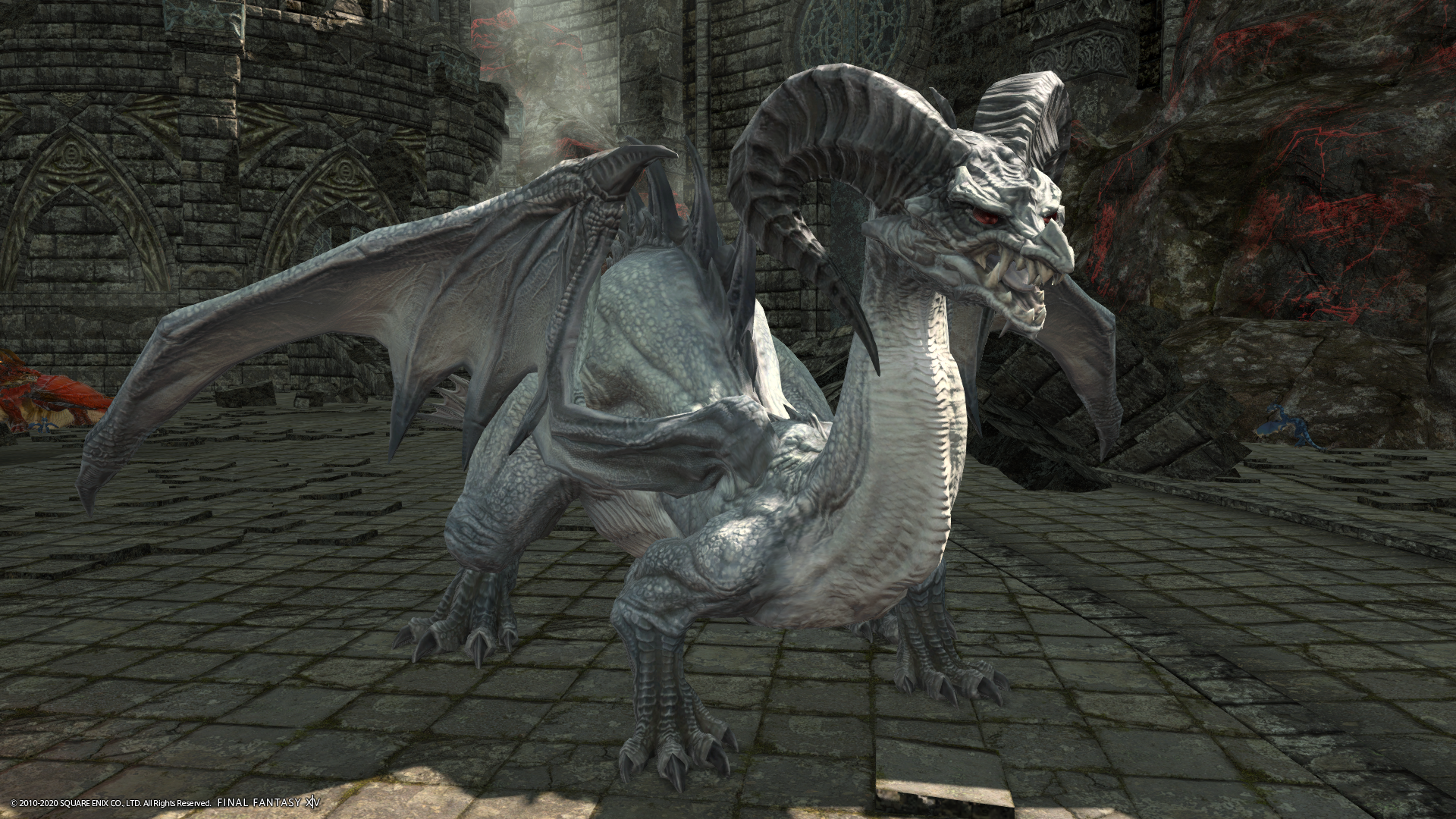 Vidofnir (character)
