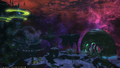 FFXIV Weather Hyperelectricity