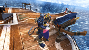 FFX HD SS Liki Front