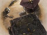 Grimoire (item)
