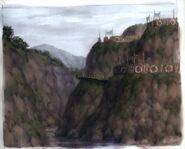 Fort Ghelsba
