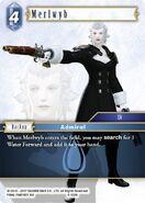 Merlwyb 4-138R from FFTCG Opus