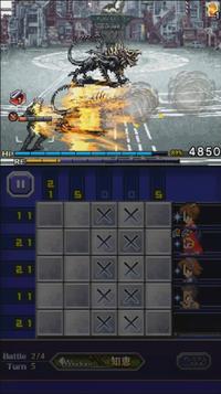 Bear Killer in Pictlogica Final Fantasy.