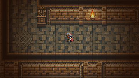 Coliseum (Final Fantasy II)