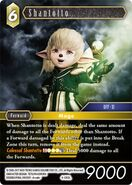 Shantotto 4-083L from FFTCG Opus