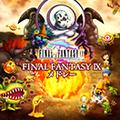 TFFAC Song Icon FFIX- Final Fantasy IX Medley (JP)