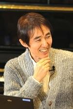 Toshiyuki Ohmori