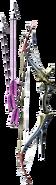 DFF2015 Firion Mythril Bow