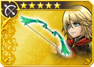 DFFOO Windslash Bow (0)