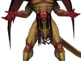 Хаос (Final Fantasy)/Dissidia