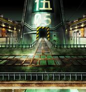 FFBE Destroy the Reactor Exploration BG