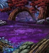 FFBE Tainted Woods BG